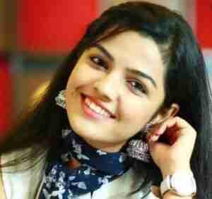 Aarya Ambekar Phone Number