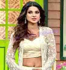 Shivani Surve Phone Number