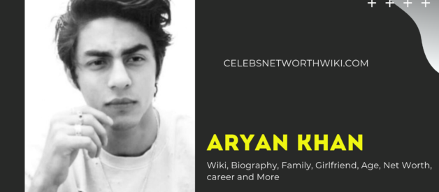 Aryan Khan Wiki, Biography, Family, Girlfriend, Age, Net Worth, career and More