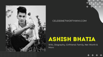 Ashish Bhatia  Phone Number, WhatsApp Number, Contact Number, Office Phone Number