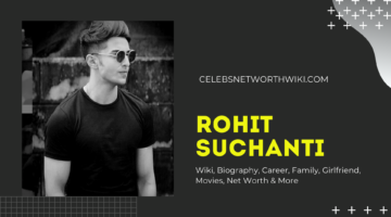 Rohit Suchanti Phone Number, WhatsApp Number, Contact Number, Office Phone Number