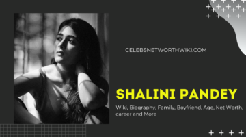 Shalini Pandey Phone Number, WhatsApp Number, Contact Number, Office Phone Number
