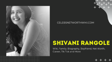 Shivani Rangole Phone Number, WhatsApp Number, Contact Number, Office Phone Number
