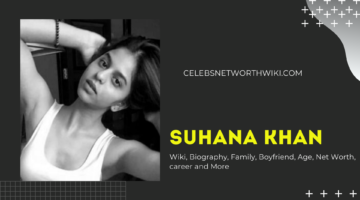 Suhana Khan Phone Number, Contact Number, Mobile Number, WhatsApp Number