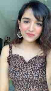 Shirley Setia Phone Number
