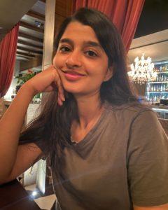 Aishani Shetty Phone Number