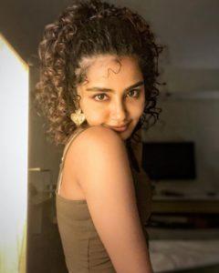 Anupama Parameswaran Phone Number