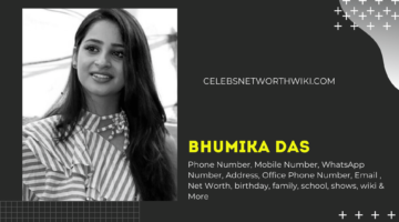 Bhumika Das Phone Number, WhatsApp Number, Contact Number, Office Phone Number
