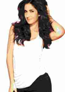 Katrina Kaif Phone Number