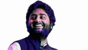 Arijit Singh Phone Number