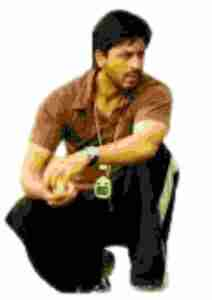 Shahrukh Khan Phone Number