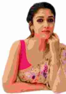 Nayanthara Phone Number