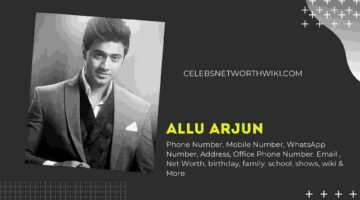 Dev Actor Phone Number, WhatsApp Number, Contact Number, Office Phone Number