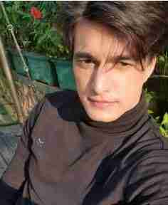 Mohsin Khan Phone Numbe