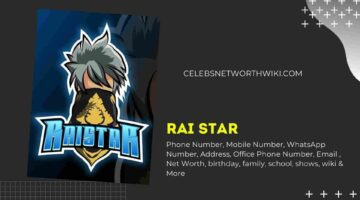 Rai Star Phone Number, WhatsApp Number, Contact Number, Office Phone Number
