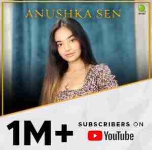 Anushka Sen Whatsapp Number