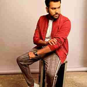 Rohit Sharma Phone Number