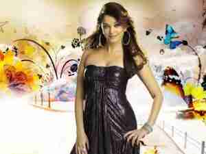 Aishwarya Rai Phone Number