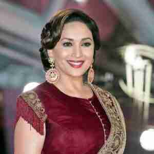 Madhuri Dixit Phone Number