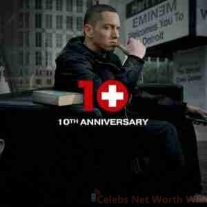 Eminem Phone Number