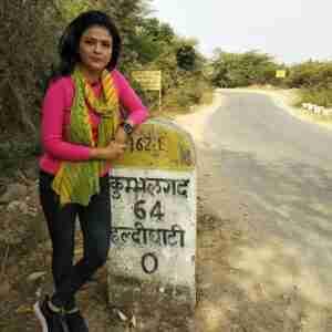Shweta Singh Phone Number
