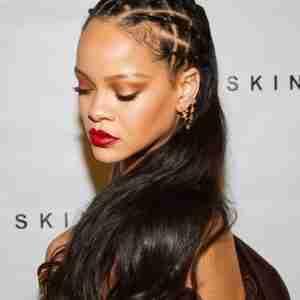 Rihanna Phone Number