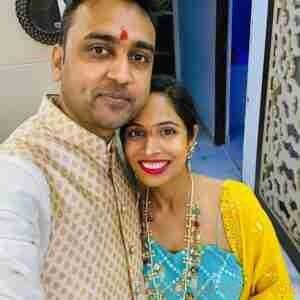 Shruti Arjun Anand Phone Number
