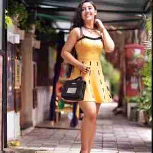 Ashnoor Kaur Phone Number