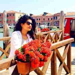 Anjana Om Kashyap Phone Number