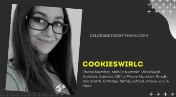 CookieSwirlC Phone Number, WhatsApp Number, Contact Number, Office Phone Number