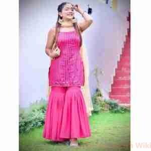 Khushi Punjaban Phone Number