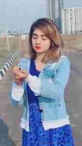 Nisha Bhatt Phone Number