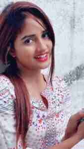 Nisha Guragain Phone Number