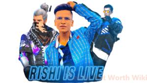 Rishi Gaming Phone Number