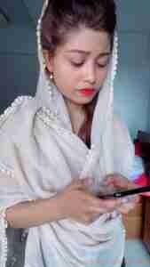 Riza Afreen Phone Number