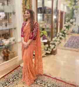 Dananeer Mobeen Phone Number