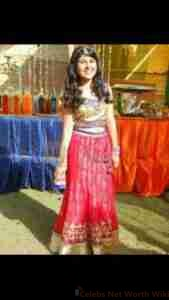 Nidhi Bhanushali Phone Number