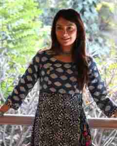 Radhika Pandit Phone Number
