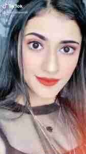 Samreen Ali Phone Number
