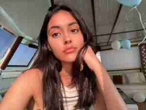 Shivani Paliwal Phone Number