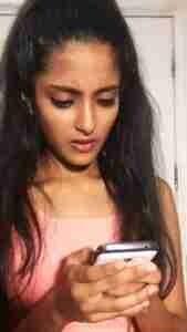 Ulka Gupta Phone Number