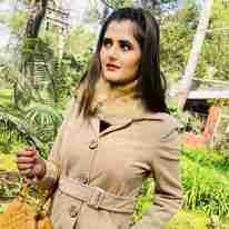 Anjali Raghav Phone Number