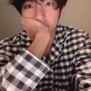 Kim Taehyung Phone Number