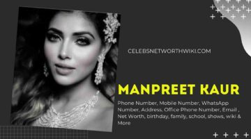 Manpreet Kaur Phone Number, WhatsApp Number, Contact Number, Office Phone Number