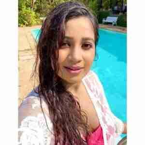 Shreya Ghoshal Phone Number