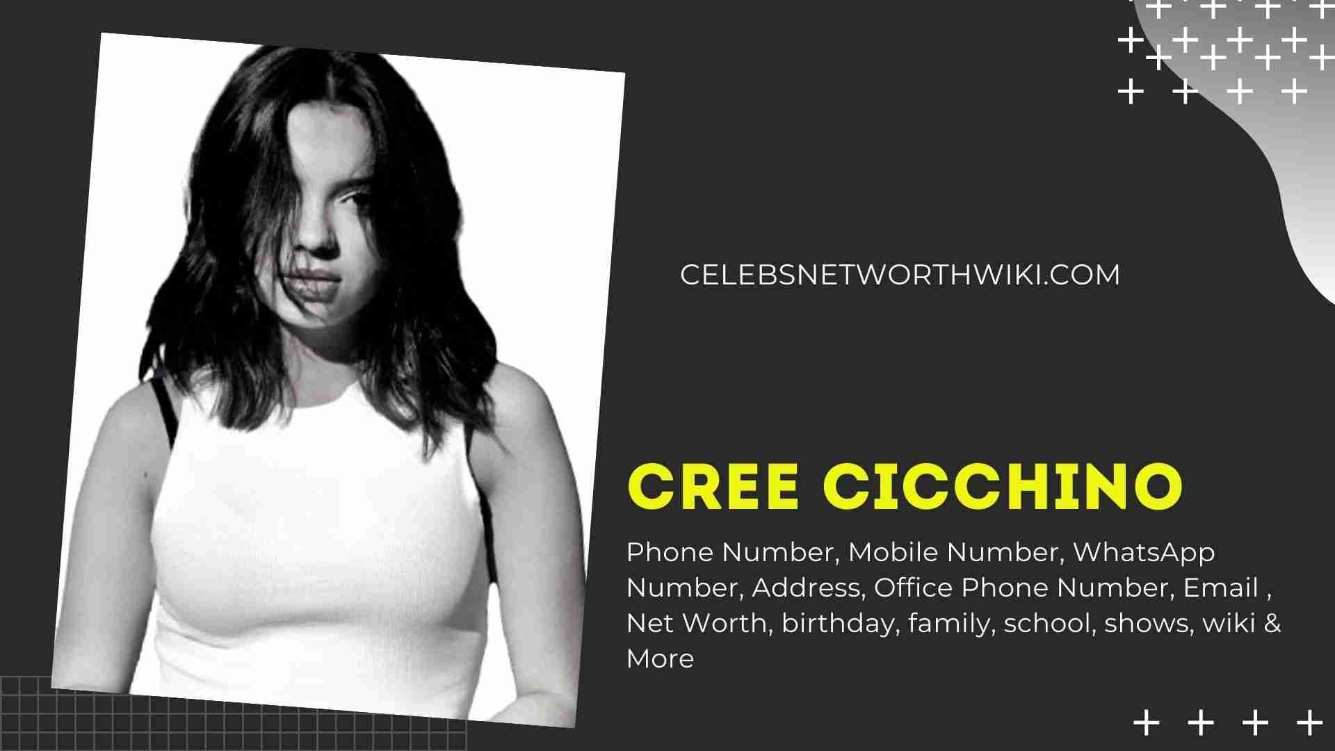 Actress Cree Cicchino visits Hallmarks Home & Family at