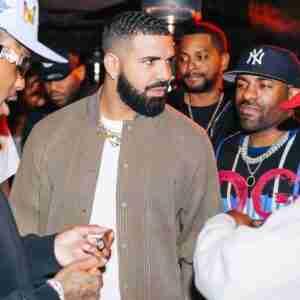 Drake Phone Number