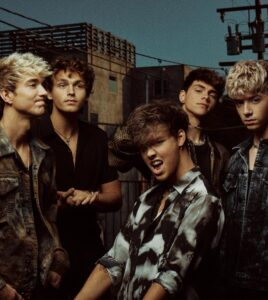 Corbyn Besson Phone Number