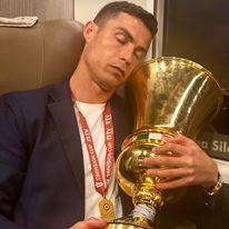 Cristiano Ronaldo Phone Number