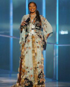 Queen Latifah Phone Number